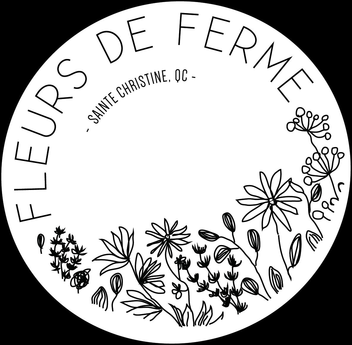 Fleurs de ferme